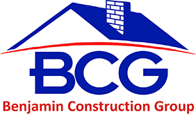 Benjamin Construction Group - logo
