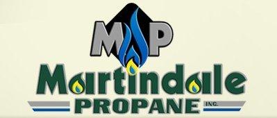 Propane tanks | New Holland, PA | Martindale Propane Inc | 717-3546255