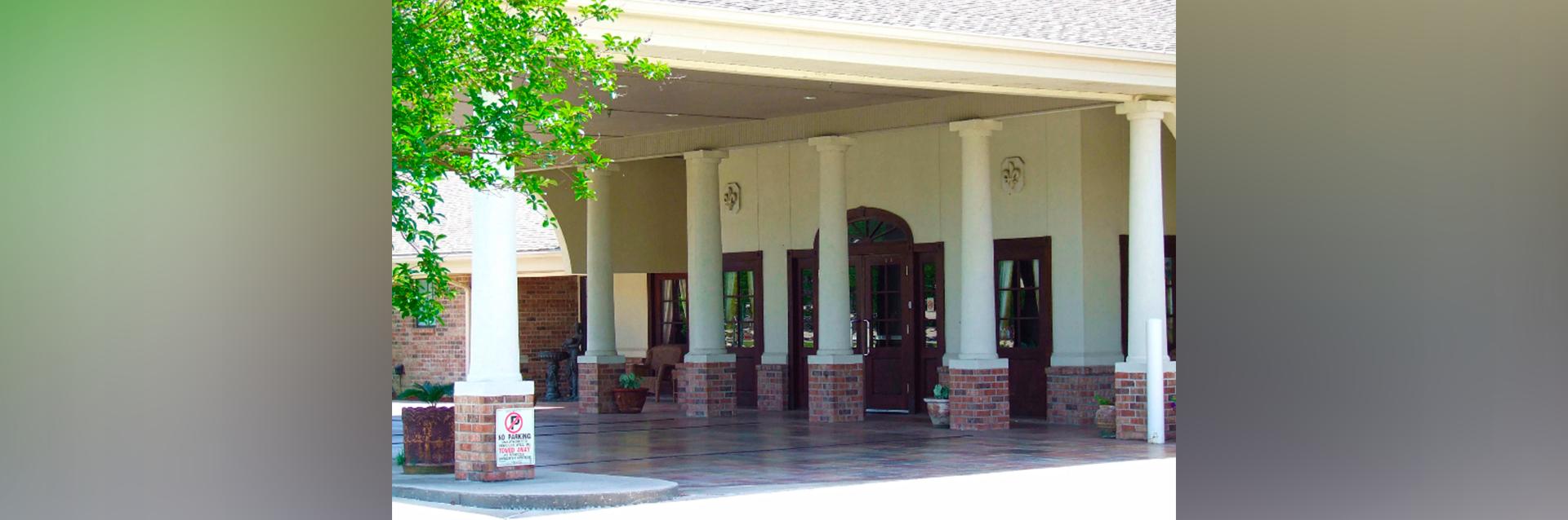 Maison De Lafayette Nursing Home