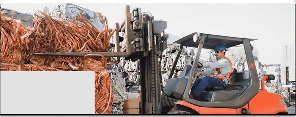 Contact Us | Green Bay, WI | Midwest Scrap Metal LLC | 920-434-8301