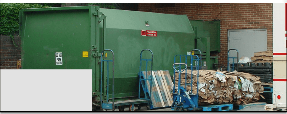 Roll-Off Containers | Green Bay, WI | Midwest Scrap Metal LLC | 920-434-8301
