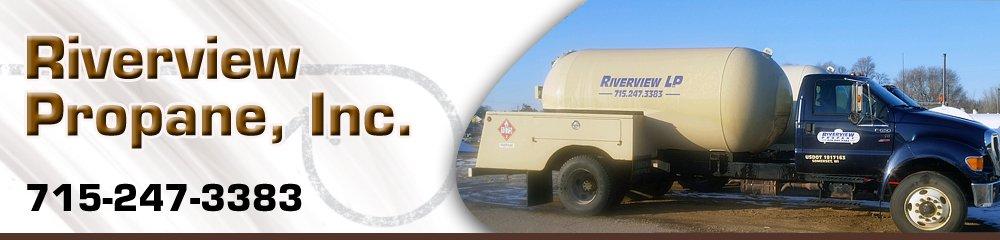 Propane Gas Retailer - Somerset, WI - Riverview Propane, Inc.