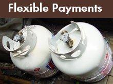 Propane Gas Supplies - Somerset, WI - Riverview Propane, Inc.