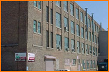 Warehouse Locations - Milwaukee, WI - C. Coakley Relocation Systems