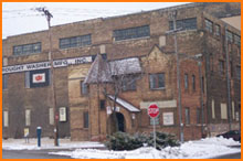Milwaukee, WI - Warehouse Locations - C. Coakley Relocation Systems