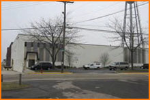 C. Coakley Relocation Systems - Milwaukee, WI - Warehouse Locations