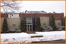 Milwaukee, WI - C. Coakley Relocation Systems - Warehouse Locations