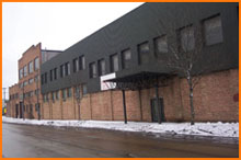 Warehouse Locations - C. Coakley Relocation Systems - Milwaukee, WI