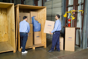 Industrial and Warehouse Moving - Milwaukee, WI - C. Coakley Relocation Systems