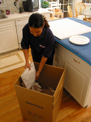 Professional relocation and storage - C. Coakley Relocation Systems - Milwaukee, WI