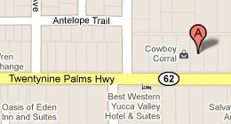 French's VW Auto Parts & Service - 56572 29 Palms Hwy Yucca Valley, CA 92284