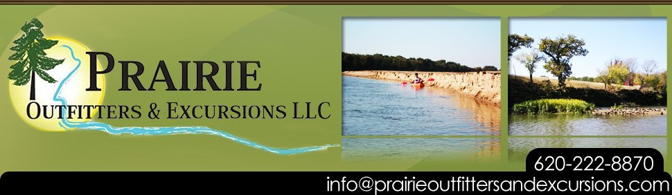 Prairie Outfitters & Excursions LLC - Nature Tours - Winfield, KS