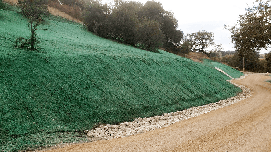 Erosion Control Service