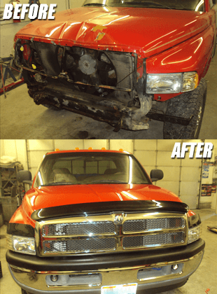 New Hope's Body & Collision - Auto Body Shop - Newark, OH