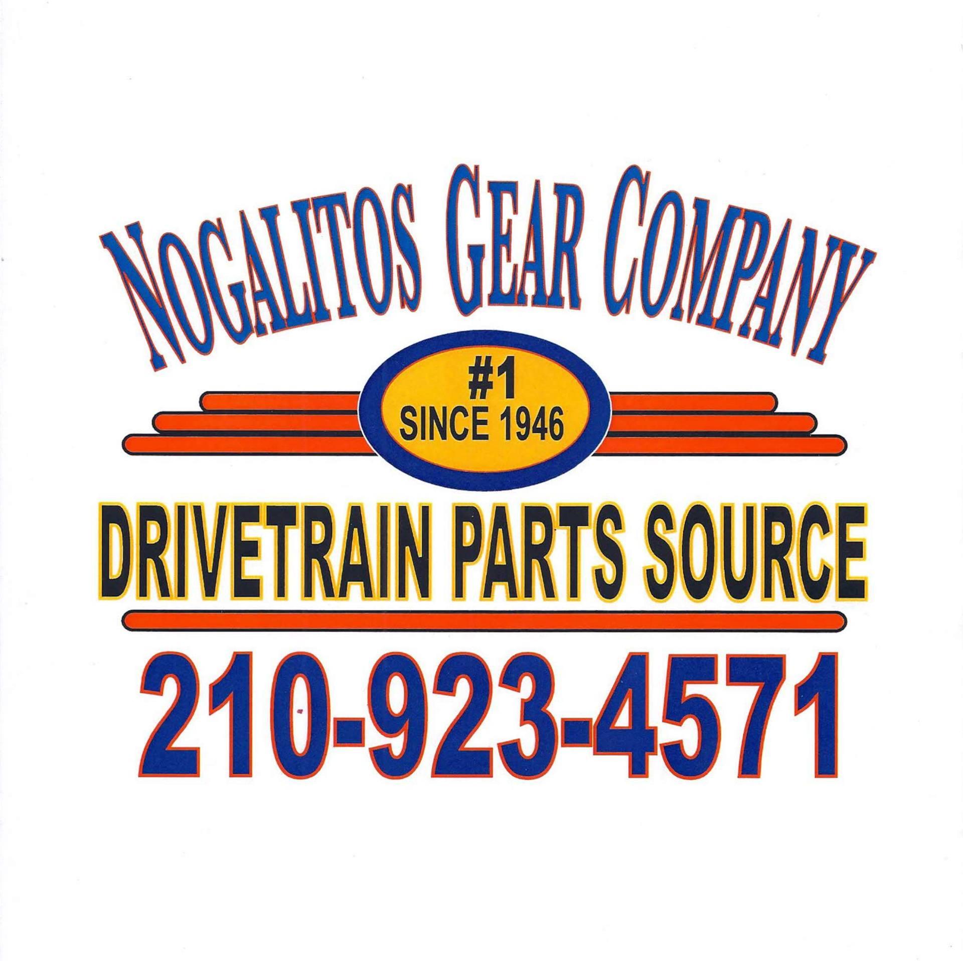 Nogalitos Gear Company logo