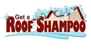 Get a Roof Shampoo Logo