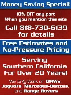 Transmission Parts - North Hollywood, CA - Arminco Transmission