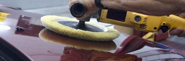Auto Body Restoration