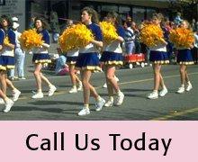 Cheerleading - Wentzville, MO - FULL OUT Dance, Cheer & Gymnastics