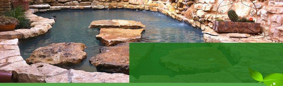 Custom Pools | Austin, TX | Austin Gardeners | 512-845-1531