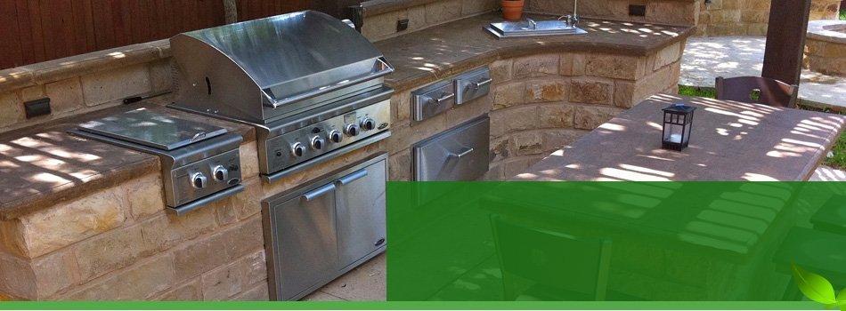 Firepits | Austin, TX | Austin Gardeners | 512-845-1531