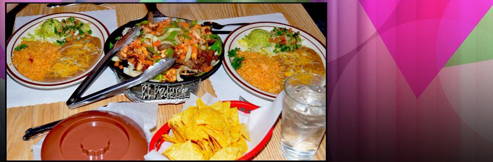 Tacos | Klamath Falls, OR | El Palacio | 541-882-5118