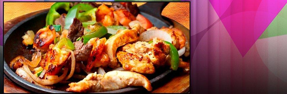 Mexican Food | Klamath Falls, OR | El Palacio | 541-882-5118