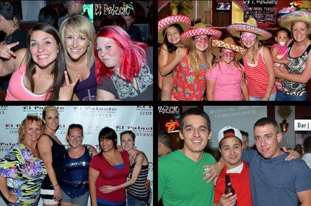 Party | Klamath Falls, OR | El Palacio | 541-882-5118