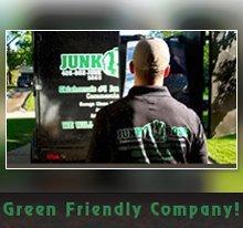 Junk Removal - Oklahoma City, OK - Junk-Boss