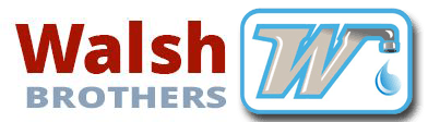 Walsh Brothers - Logo