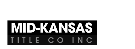 Mid-Kansas Title Co Inc