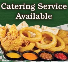 Restaurant - Dade City, FL - Beef O'Brady's