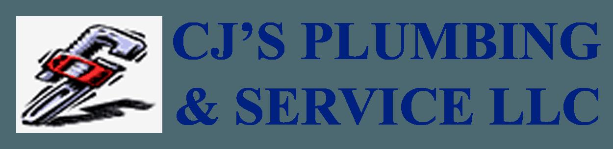 CJ's Plumbing & Service LLC - Logo
