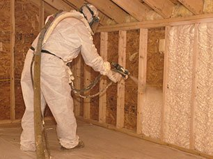 Spray Insulation Services