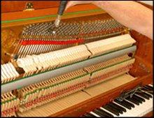 Piano Services - Warner Robins, GA - Lavender Piano Services