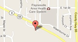 Paynesville Chiropractic Clinic Inc., PA 319 State Hwy 55 Paynesville, MN 56362