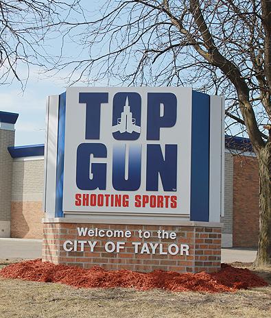 Gun Shop