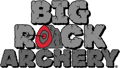 Big Rock Archery - Logo