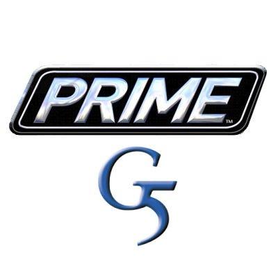 Prime - Logo