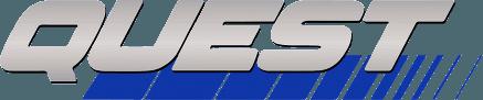 Quest- Logo