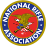 National Rifle Association- Logo