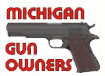 Michigan Gun Owners - Logo