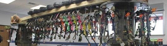 Archeries