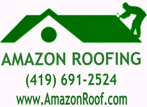 Amazon Roofing Toledo Oh Roofing Contractor And Company