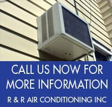 Air Conditioning - Paris, TX - R & R Air Conditioning Inc