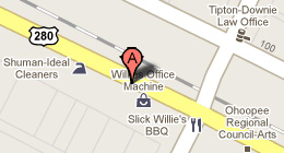 Massie McIntyre, P.C. Attorney at Law - 116 Main St. SW Vidalia, GA 30474