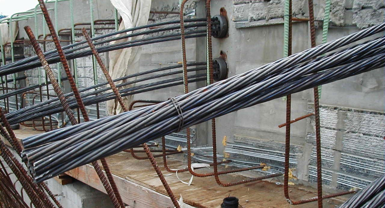 Tensioning Post Ductlastic : Ptc inc post tensioning supplies engineering everett wa