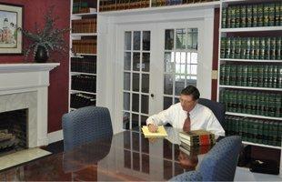 Creditor's Rights | Sylvania, GA | Hunter & Hunter Attorneys at Law | 912-564-2092