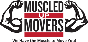 Muscled Up Movers - logo