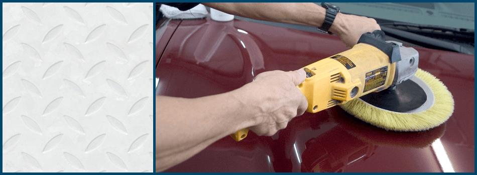 Full Detailing | Fleetwood, PA | Stitzer's Auto Body | 610-698-1424